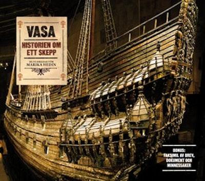 Vasa : historien om ett skepp