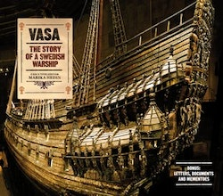 Vasa : the story of a Swedish warship