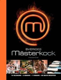 Sveriges mästerkock : masterchef