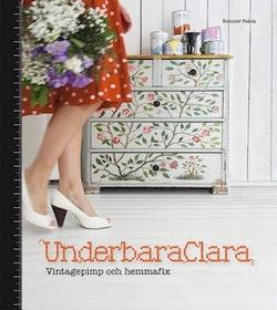 Underbara Clara : vintagepimp och hemmafix