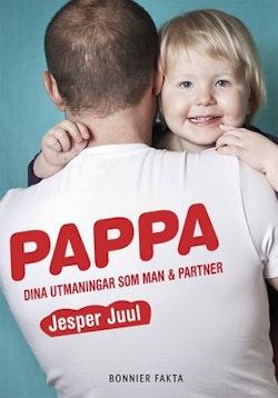 Pappa : dina utmaningar som man & partner