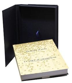 En doft av champagne (bok i box)