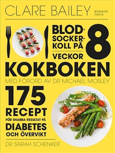 recept diabetes typ 2