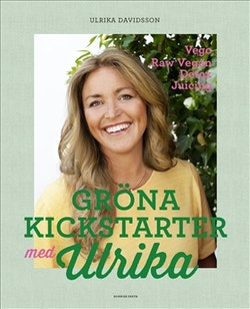 Gröna kickstarter med Ulrika