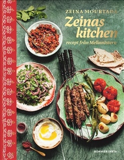 Zeinas kitchen : recept från Mellanöstern