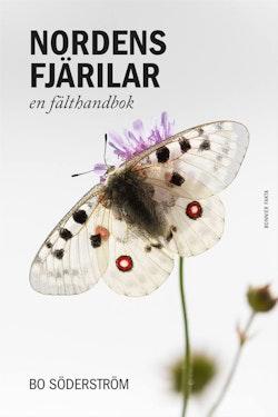 Nordens fjärilar : En fälthandbok