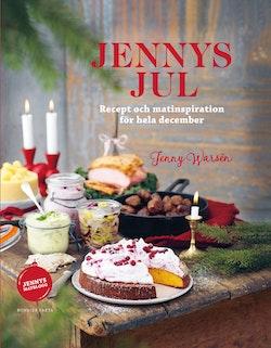 Jennys jul : recept och matinspiration för hela december