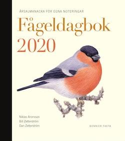 Fågeldagbok 2020