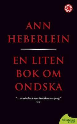 En liten bok om ondska