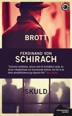 Brott/Skuld