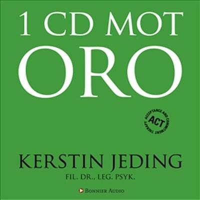 1 CD mot oro