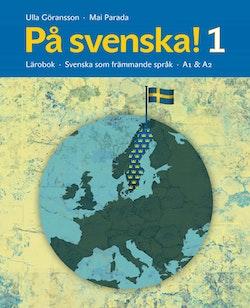 På svenska! 1 lärobok