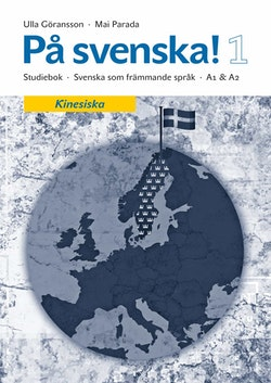 På svenska! 1 studiebok kinesiska