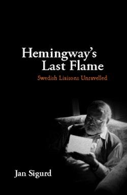 Hemingway's last flame