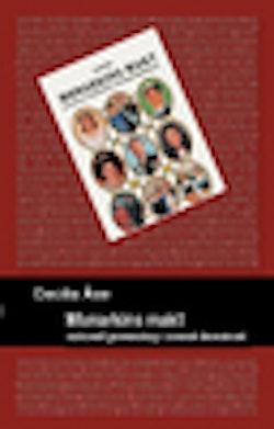 Monarkins makt : nationell gemenskap i svensk demokrati