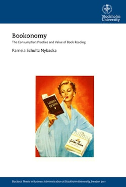Bookonomy : The consumption practice and value of book reading