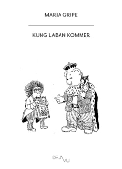 Kung Laban kommer