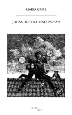 Julias hus och nattpappan