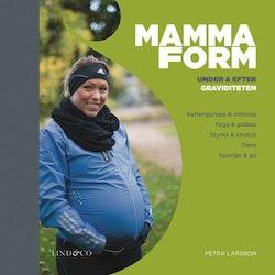 Mammaform : under och efter graviditeten