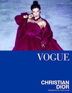 Vogue : Christian Dior