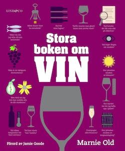 Stora boken om vin