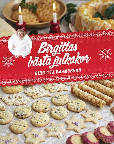 Birgittas bästa julkakor