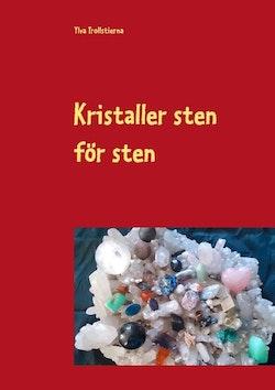 Kristaller sten för sten