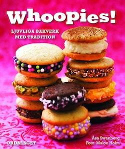 Whoopies! : ljuvliga bakverk med tradition
