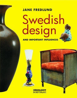 Swedish design : and important influences
