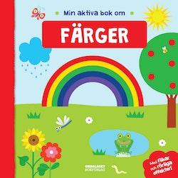 Min aktiva bok om färger
