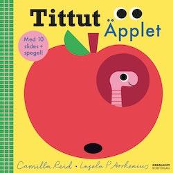 Tittut Äpplet