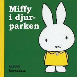 Miffy i djurparken