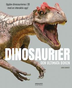Dinosaurier : den ultimata boken