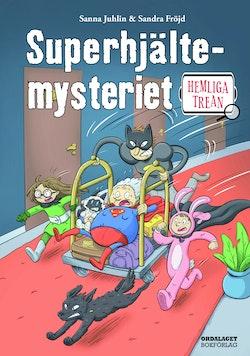 Superhjältemysteriet