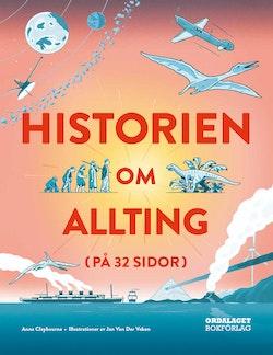 Historien om allting (på 32 sidor)