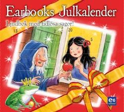 Earbooks Julkalender : ljudbok med tidlösa sagor