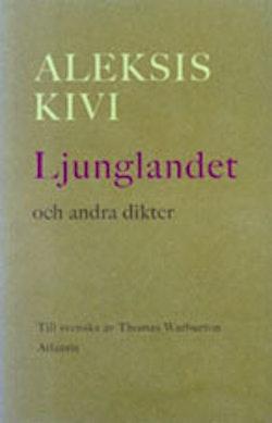 Ljunglandet och andra dikter