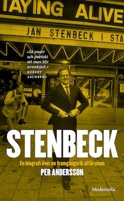 Stenbeck : en biografi över en framgångsrik affärsman