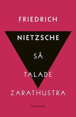 Så talade Zarathustra : en bok för alla & ingen