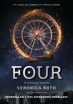 Four : en Divergent-samling
