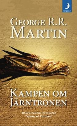 Game of thrones - Kampen om Järntronen