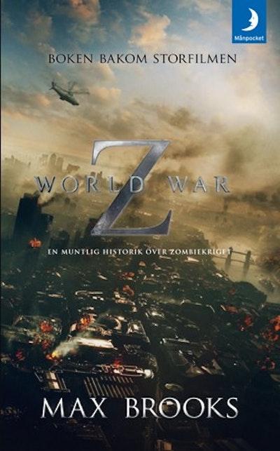 Världskrig Z : en muntlig historik över zombiekriget