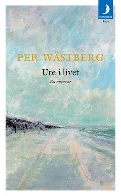 Ute i livet : en memoar (1980-1994)