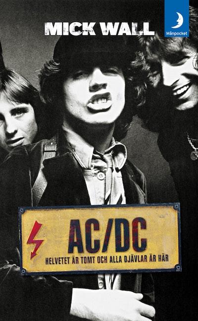 AC/DC : helvetet är tomt och alla djävlar är här
