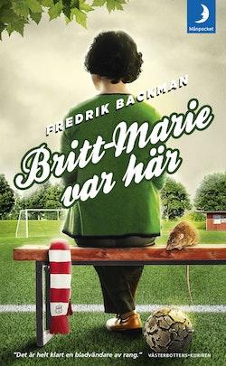 Britt-Marie var här