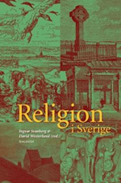 Religion i Sverige