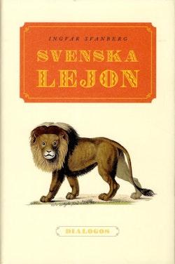 Svenska lejon