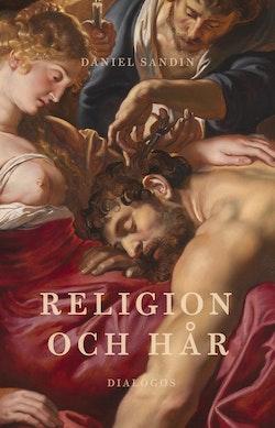 Religion och hår