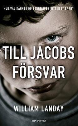 Till Jacobs försvar