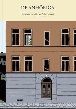 De anhöriga : åtta tecknade noveller